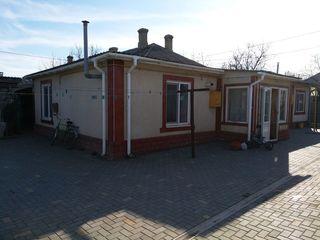 Продается 3- комнатная квартира на земле 58 кв.м  автономное отопление, теплый пол, водопровод канал