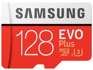 Original Samsung EVO Plus UHS-3 128GB