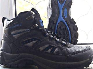 Ботинки Campri с водоотталкивающей  пропиткой