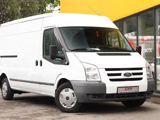 Ford Transit cu TVA