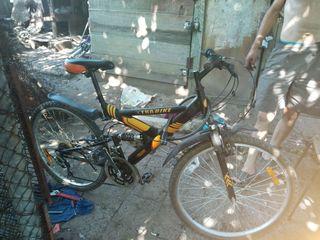 vind urgent bicicleta
