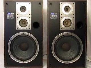 Hi-Fi acustica: Pioneer CS-979, Yamaha NS-670