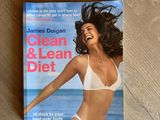 Clean&Lean Diet by James Duigan 14 days to your best ever body