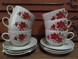 Чайный и кофейный наборы