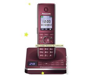 DECT телефоны с доставкой по всей Молдове. Быстрая доставка.