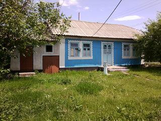 Vând/Schimb casă. Raionul Florești, sat. Alexandrovca