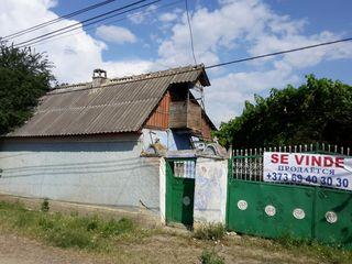 Casa cu teren aferent