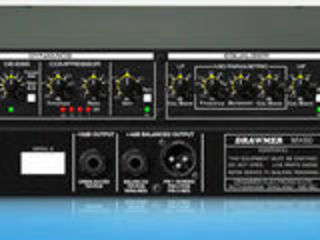 Drawmer MX60Pro