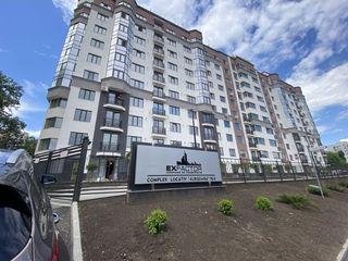 Se vinde apartament cu 1 cameră+living, variantă albă! Albișoara ExFactor
