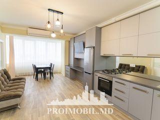 Chirie, Centru, 2 camere+living, 700 euro!