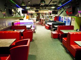 Se da in chirie caraoke club sect botanica dotat ful cu mobilier nou si sunet lumini!!!