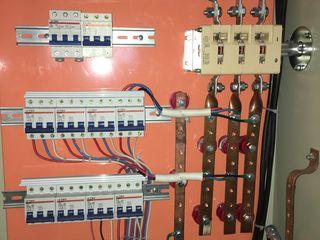 Electromontaj/ Electrician autorizat