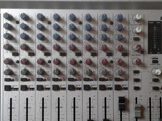 Mixer   Eurorack Mx 1604a