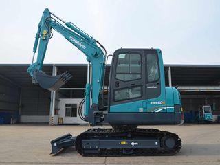 Excavator SWE60