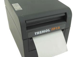 Imprimantă fiscală Tremol FP-15 KL / Фискальный принтер Tremol FP- 15 KL