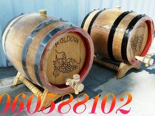 продаю дубовые бочки подарок для мужчин от 5 литра butoaie din stejar la comanda Chisinau MD