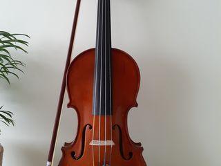 Viori 4/4 ambele de mester din Romania  - Скрипки румынского мастера