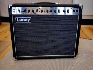 Laney LC50 II - лампа 50W. Оригинал.