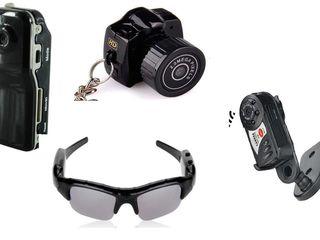 Camera ascunsa ,GSM трекер, видеокамера wifi,mini video camera de la 39 euro