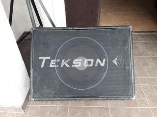 Boxa activa tekson(sua)