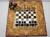 нарды шахматы резные*Нарды Резные*эксклюзив