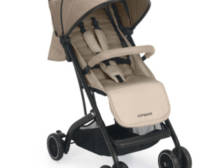 Детские прогулочные коляски фирмы CAM серии Compas