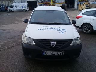 Dacia Logan Van