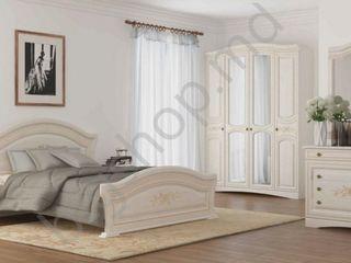 Dormitor Sokme Venera Lux Preț avantajos! Posibil și în credit!