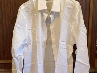 Новая Рубашка Karl Lagerfeld Slim