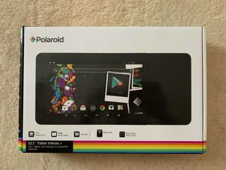 "Polaroid Quad-Core 9"" Android Tablet"