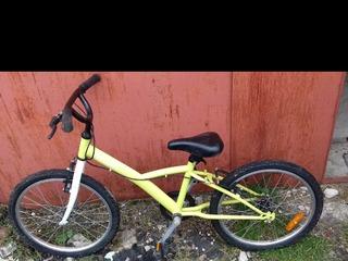 Bicicleta pentru copii
