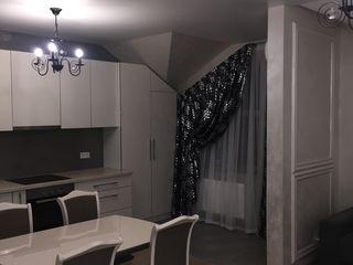 100 m2. 64999€-urgent ,Aeroport 2 nivele,casa noua -.-posibil schimb