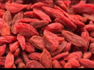 Сушённые ягоды Годжи 250л/кг