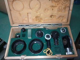 окуляры ( ЗИП ) микроскопа