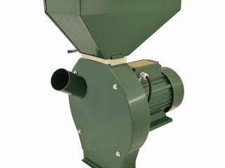 Кормоизмельчитель мощный для корма IZKB-2800 с быстрой доставкой на дом бесплатно+гарантия/1100lei