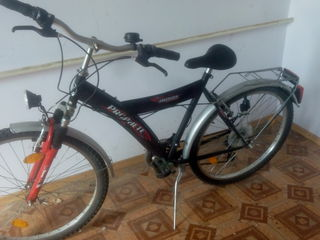 "Vind bicicleta ""Prophete""din Germania"