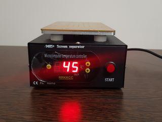 Separator display ecrane, сепаратор для дисплеев