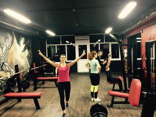 Arăți bine și vrei să te menții în formă? te ajutăm noi prin programul gratuit de antrenament!