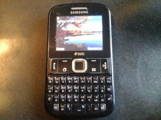 Samsung gt e2222 с зарядкой