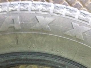 Maxxis - 215/60 R16