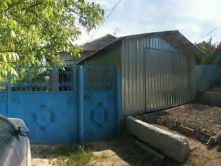 Продам Дом Новые Мерены(25км от Кишинева)