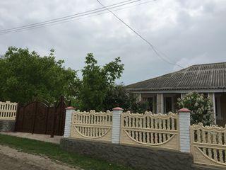 Se vinde casa in satul Chitcanii Vechi, raionul Telenesti!