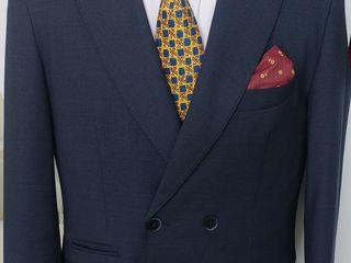 Cravate stilate