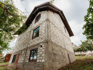 Casa la 2 km de Chisinau