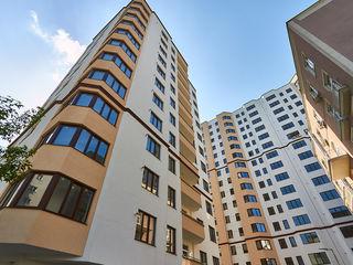 Complexul Lev Tolstoi, Centru ! Apartament cu 2 camere !