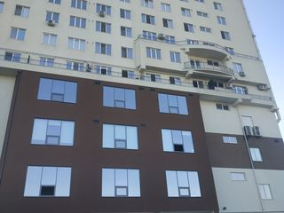 Apartamente in bloc dat in exploatare