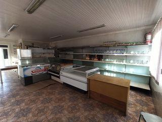 Продаётся Магазин, отдельно стоящее торговое строение - 51м2, и 1 сот.земли.