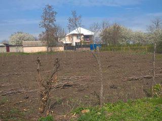 Se vinde teren arabil, pentru constructie la intrare in satul Egoreni