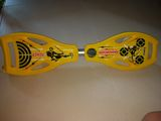 Skateboard Darts