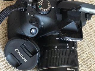 Продам фотоаппарат Canon EOS1200d 130€